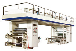 Lamination and Coating Machine