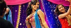 Sangeet Choreography