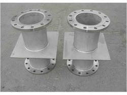 Puddle Flanges Suppliers Manufacturers Amp Traders In India