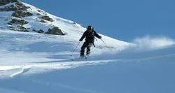 Ski Tour Gulmarg