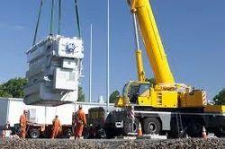 Power Transformers Service Provider