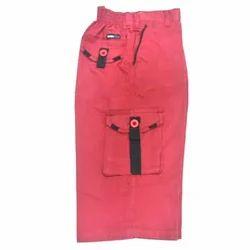 Pink Boys Capri, Size: 10