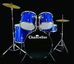 Chancellor Drum Kit