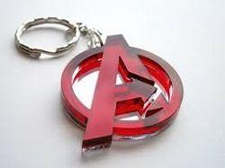 Acrylic Key Chain Acrylic Keychain Suppliers Traders