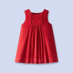 Kids Girls School Frocks