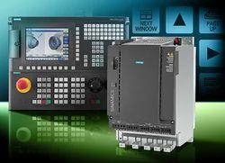 Siemens 828D CNC Control Panel, 220-240 V