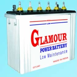 Stationary Batteries