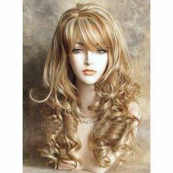 Deep Curly Hair Wigs