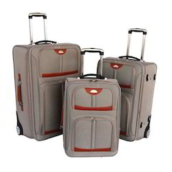 Traveling Trolley Bags, Travelling Bags - Agoka Bags Seat Covers ...