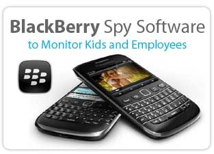 Blackberry Cell Phone Spy Software - Action India Spy