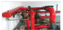 Fire Hydrant Pumping System For Turnkey Project Work