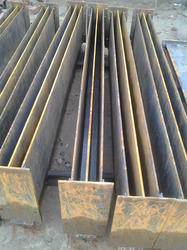 P C C Poles Plant Machinery Concrete Mould Equipment And