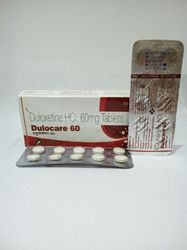 Duloxetine HCI 60 Mg Tablets