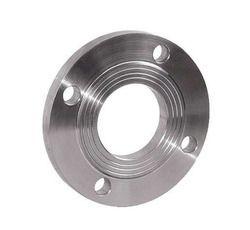 Steel Plate Flanges