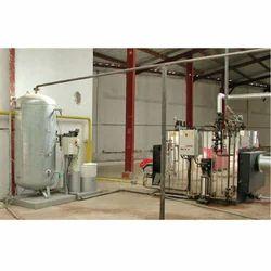 Quick Oxidation Plant
