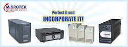 Microtek Online UPS Systems