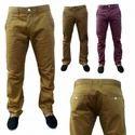 Cotton Casual Pant