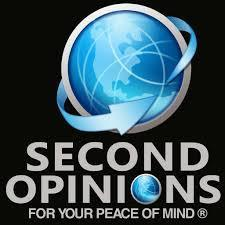 Second Opinions In Digital Patholgy