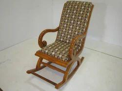 Rocking Cushion Chair
