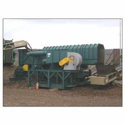 Municipal Waste Handling Destoners