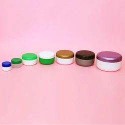 TE Cream Jar