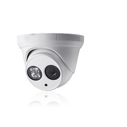 Hikvision Array LED Camera
