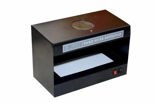 Fake Note Detector Machine at Rs 2500 /piece(s) | Nagaram ...