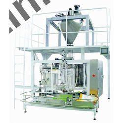 Automatic Powder Bag Feeding Machine