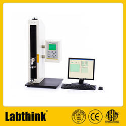 Seal Strength Testing Instrument