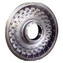 Tire Molds