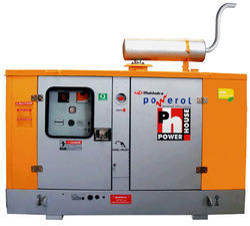 Diesel Generator Set Sales, Service, Repairing, AMC