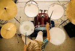 Drums Class