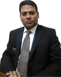 Ravi Bhogal, Fortune Inn Grazia