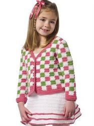Knitted Kids Wear
