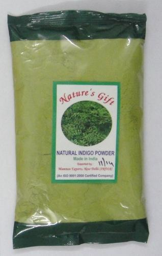 Natural Indigo Natural Indigo Powder Exporter From New Delhi