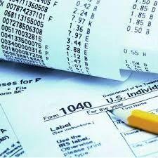 Tax Filing Service