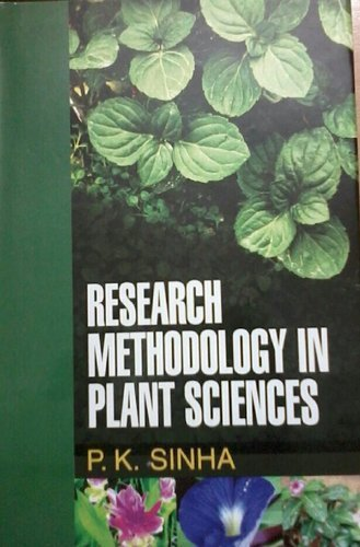 remethodology in plant science