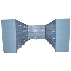 School Storage Safe Lockers