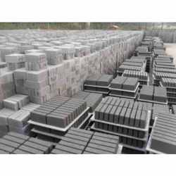 Cement Industrial Fly Ash Bricks