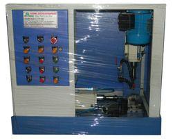Kospar SPM用于轴钻孔