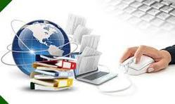 Financial Statements Keying Services