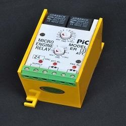 Electronic Guard Engine Relay, DC