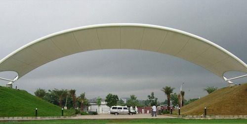 Tensile Membranes Structure - Tensile Membrane Structure Manufacturer from Mumbai & Tensile Membranes Structure - Tensile Membrane Structure ... memphite.com