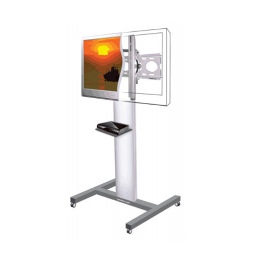 H Type Pedestal Stand For 26 View Specifications Details