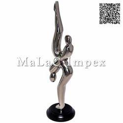 Dancing Couple Figurine