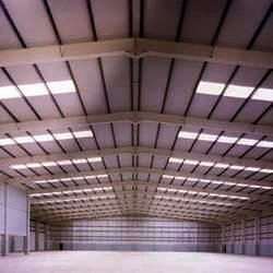 Prefabricated Roof Top Shed