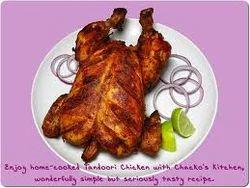 Chicken Hole Tanduri