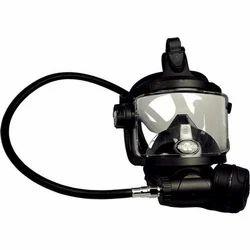Jeetender Black Breathing Air Masks, For Traffic Police