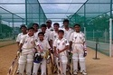 Inter-school Cricket Tournaments Service