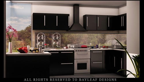3D Interiors Services